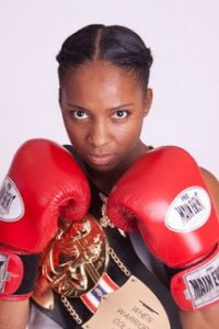 'Sho Nuff_ Nelson Fighting Her Way into Women_s Boxing Spotlight