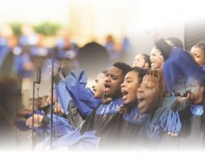 Howard University Gospel Choir Returns Home for Live Recording