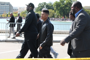 Bryshere Y. Gray from 'Empire'