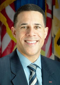 Md. Lt. Gov. Anthony Brown to Make Campaign Announcement Sept. 22