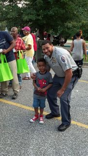 National Night Out Returns in Prince George_s County