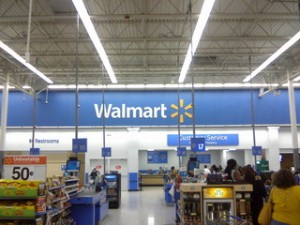 Prince George_s County Residents Unhappy About Super Wal-Mart