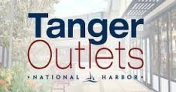 Tanger Outlet at National Harbor Opens for Business