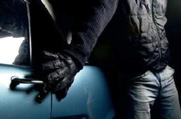 Temple Hills, Md. Car Theft Suspect Arrested at D.C. Hospital
