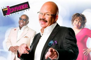Tom Joyner Takes Show on the Road